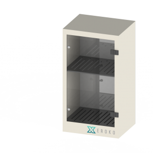 Bunded Chemcial Storage Cabinet