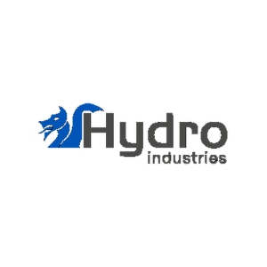 Hydro Industries Logo