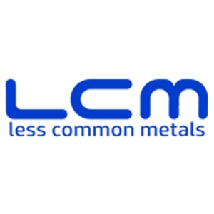 Less Common Metals Logo