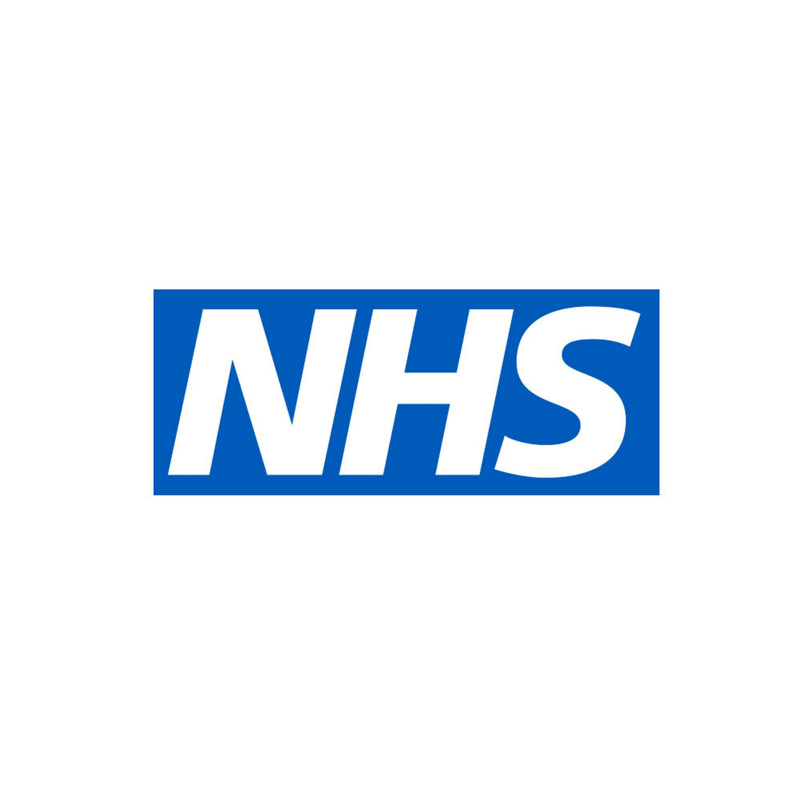 NHS Logo scaled