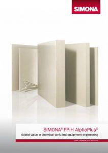PP H Technical Brochure